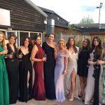 Mode sukienki klasyczne do pracy i sukienki damskie wizytowe XXL
