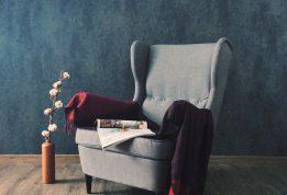 Podpowiadamy, jak wybrać ulubiony fotel